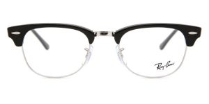 Buying prescription eyeglasses made easy by VisionDirect Ray ban glasses online store Australia